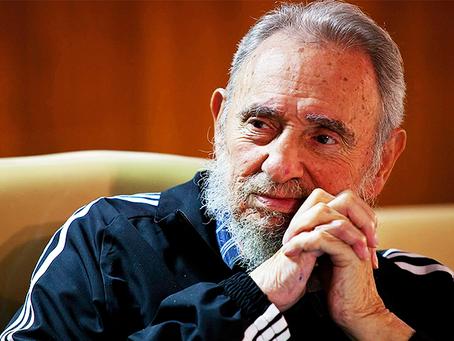 """Fidel: """"O dever de evitar uma guerra na Coreia"""""""