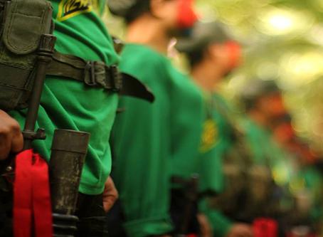 PC das Filipinas rechaça a exigência de rendição vinda de Duterte