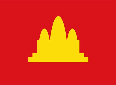 República Democrática do Kampuchea: um resumo histórico