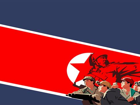 """""""Não se render às sanções dos imperialistas"""""""