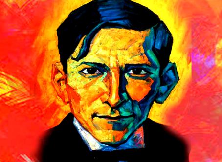 """Mariátegui: """"O Expressionismo e o Dadaísmo"""""""