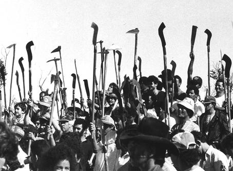 """""""A subestimação do campo é um dos principais entraves à Revolução Brasileira"""""""