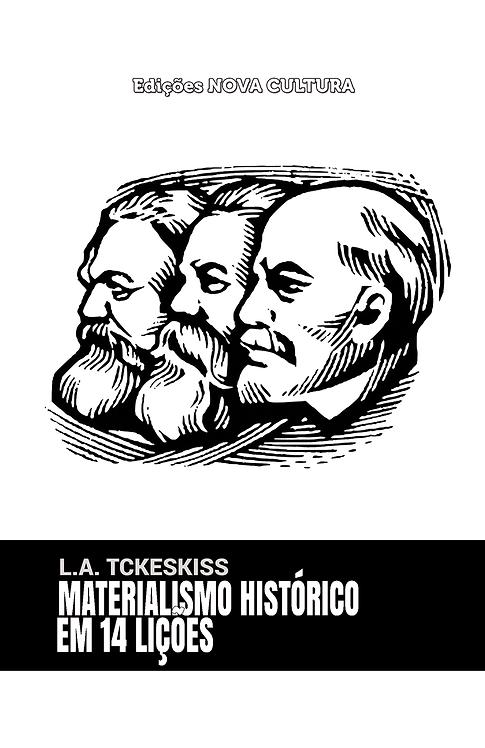 Materialismo Histórico em 14 lições