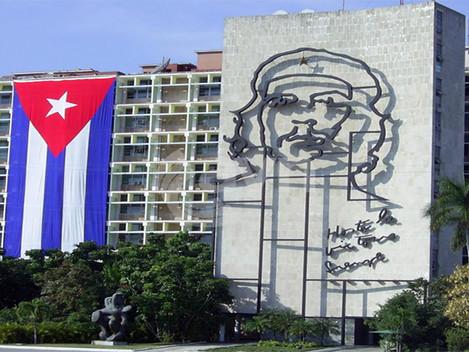 """Cuba: """"o Partido Comunista é a vanguarda organizada do povo"""""""
