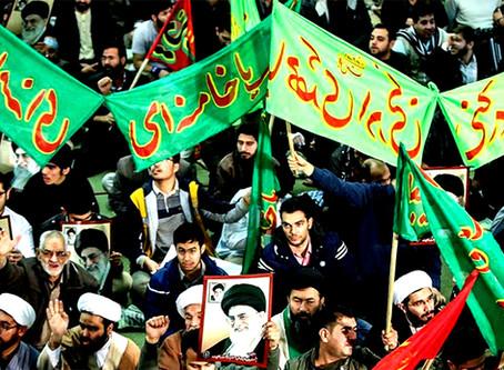 """""""Como devemos avaliar os últimos acontecimentos no Irã?"""""""