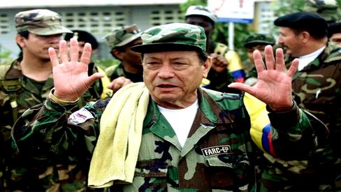 """""""Sobre a capitulação das FARC-EP"""""""
