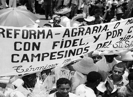 """""""A necessidade indispensável da massa camponesa na Revolução"""""""