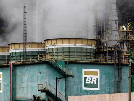 Venda da TAG: privatização da Petrobras acelera no governo Bolsonaro