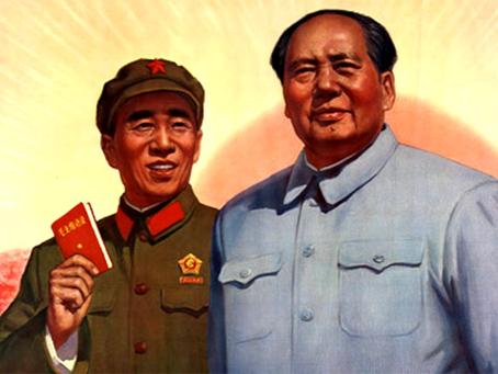 """""""Sobre a base social da camarilha antipartido de Lin Piao"""""""