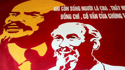 """Ho Chi Minh: """"O Caminho Que Me Levou ao Leninismo"""""""