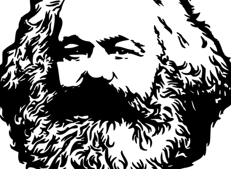 """""""Dez previsões de Karl Marx que definem o século XXI"""""""