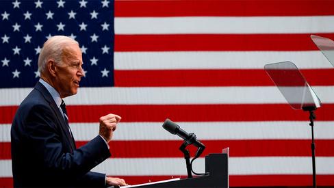 """""""Joe Biden, o novo chefe de Estado do imperialismo estadunidense"""""""