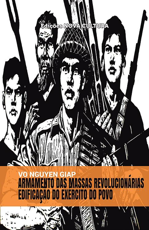 Armamento das Massas Revolucionárias