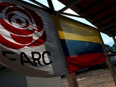 Últimas mortes perpetradas pelo Estado e o paramilitarismo na Colômbia