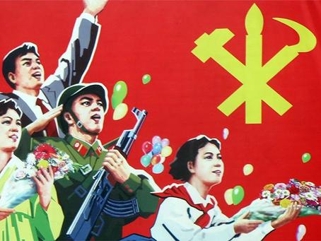"""Kim Jong Il: """"O socialismo é a vida de nosso povo"""""""