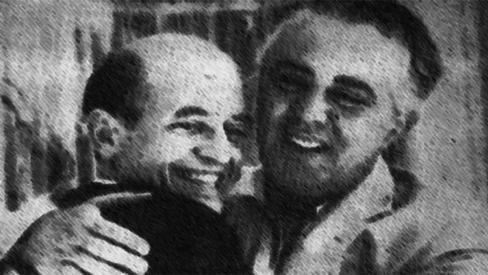 """Conversas entre Enver Hoxha e Pedro Pomar"""