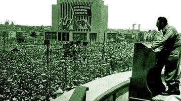 Fidel Castro e seus 90 anos: celebremos seu exemplo!