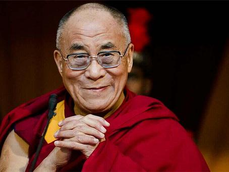 """Losurdo: """"A suposta 'não violência' do Dalai Lama é desmentida pela CIA"""""""