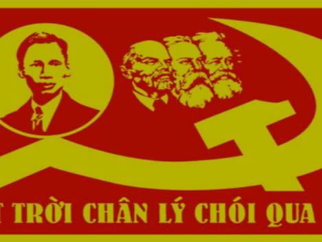 """Ho Chi Minh: """"O Leninismo e a Libertação dos Povos Oprimidos"""""""