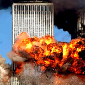 """O 11 de Setembro e a justificativa imperialista da """"Guerra ao Terror"""""""