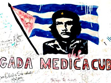 """Che Guevara: """"O Médico Revolucionário"""""""