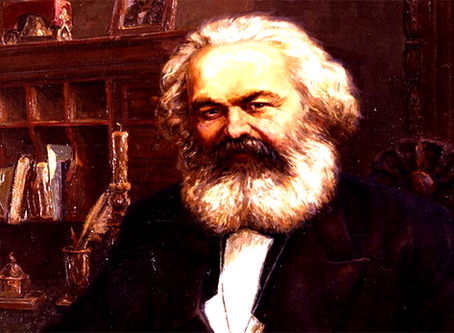 """Karl Marx e a China"""