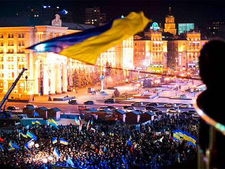 """""""Repressão, pobreza e guerra: 5 anos do golpe de estado na Ucrânia"""""""