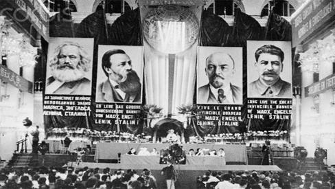 """""""Carta da Komintern ao Comitê Central do PCB em 1933"""""""