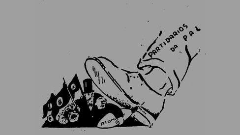 """Grabois: """"Uma Gloriosa Jornada Anti-Imperialista"""""""