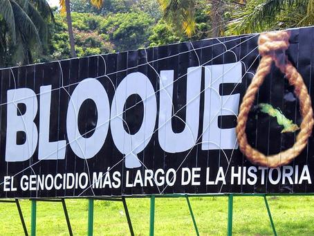 Terrorismo de Estado ianque tenta mais uma vez atacar Cuba