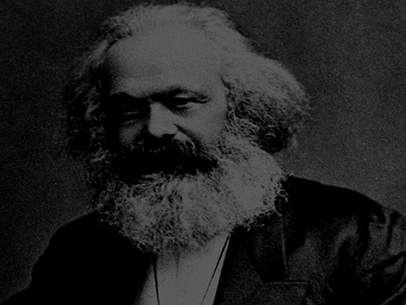 "Marx: ""Entrevista ao Jornal The World"""