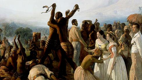 """""""Particularidades do Racismo Brasileiro"""""""