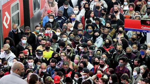 Trabalhadores ferroviários paulistas se organizam para greve