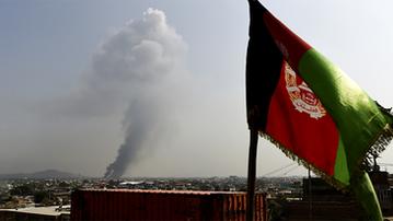 A vitória do povo afegão contra o imperialismo ianque