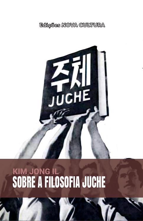 Sobre a Filosofia Juche