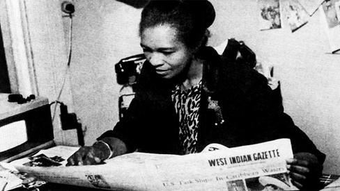 """""""Claudia Jones, uma pan-africanista, feminista e comunista pouco conhecida"""""""