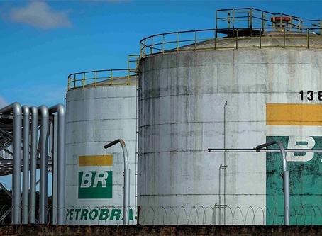 Avança a privatização das refinarias brasileiras