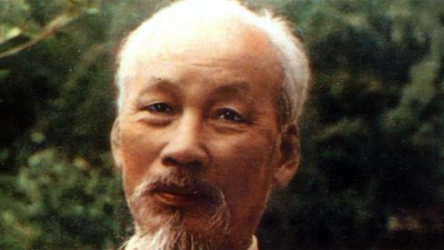 """""""Ho Chi Minh e o caminho da libertação vietnamita"""""""