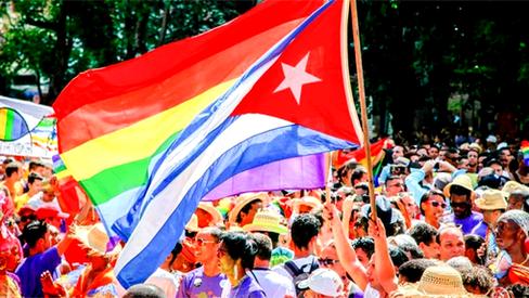 """""""Cuba: Direitos sexuais e emancipação"""""""