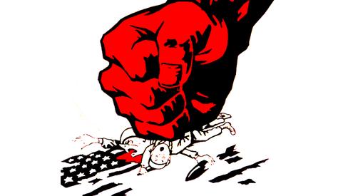 """""""O colapso do sistema imperialista de dominação é um fato inevitável"""""""