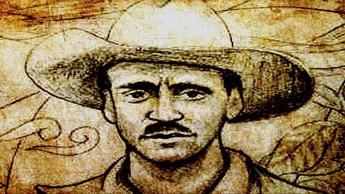 """""""A luta anti-imperialista de Farabundo Martí"""""""