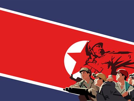 """Kim Jong Il: """"Para Compreender Corretamente o Nacionalismo"""""""