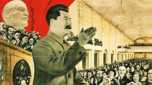 """Stalinismo"""