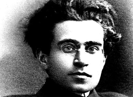 """Gramsci: """"Socialistas e Fascistas"""""""