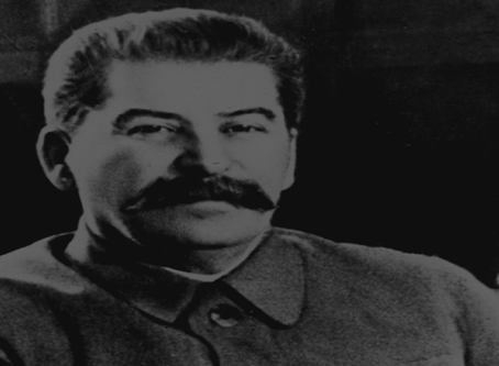 "Stalin: ""As Tarefas do Partido no Campo"""