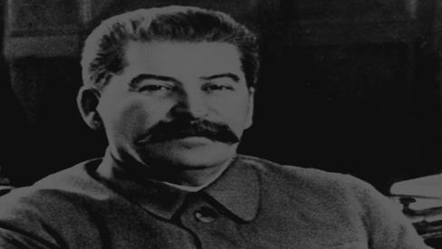 """Stalin: """"Não Vos Esqueçais do Oriente"""""""