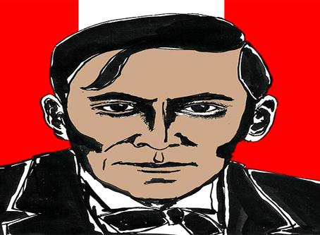 """O fato econômico na história peruana"""