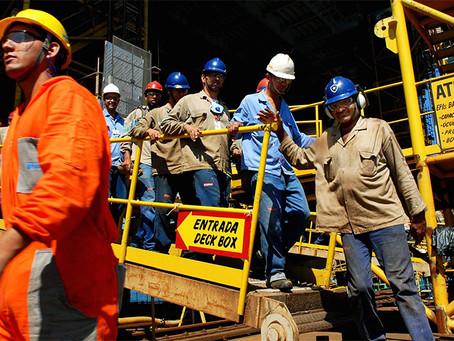 Trabalhadores da Petrobras farão greve nacional por tempo indeterminado