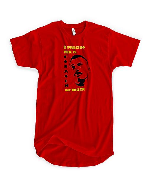 Camiseta: Marighella