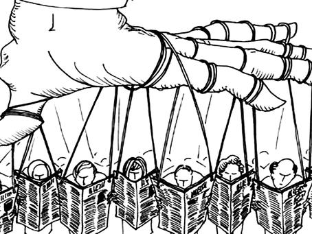 """""""Imperialismo e Neoliberalismo"""""""